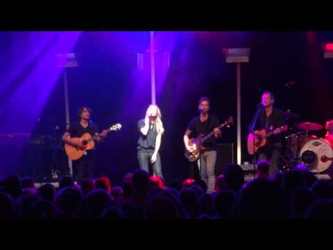 Ilse DeLange - If You Had the Heart - 12 Oktober 2013 - Effenaar Eindhoven