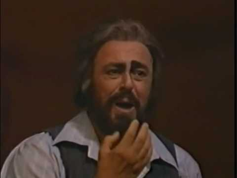 Vesti la Giubba (Song) by Luciano Pavarotti and Ruggero Leoncavallo
