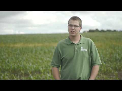 SCC student loves Ag Program