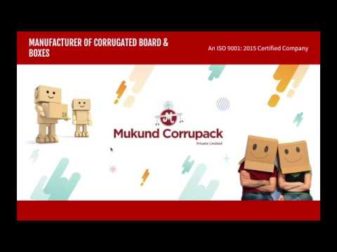 Mukund Corrupack Pvt Ltd, Experiences with Finsys ERP Software