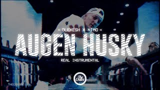 Olexesh   AUGEN HUSKY Feat. Nimo Instrumental (prod. By The Cratez)