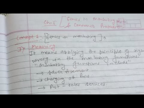 mp4 Business Marketing Ethics, download Business Marketing Ethics video klip Business Marketing Ethics