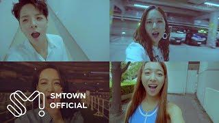 [STATION] 에프엑스_All Mine_Music Video