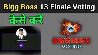 Bigg Boss 14   Finale Voting Trend   How To Vote Bigg Boss 14 Finale   Bigg Boss 14 Finale Live