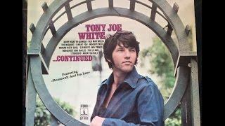 """ROOSEVELT AND IRA LEE""  TONY JOE WHITE  MONOMENT LP SLP 8133 P.1969 GER"