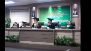 Prof. Dr. Yudian Wahyudi Ph. D.: Makna Maqasidus Syari'ah