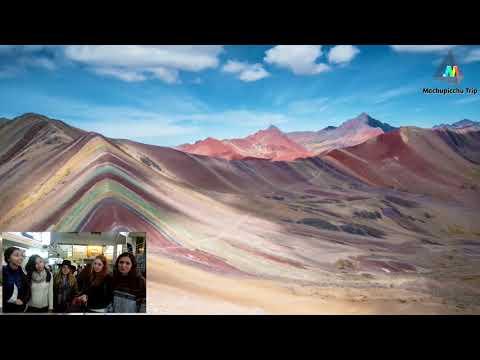 Tour 11 días en Perú