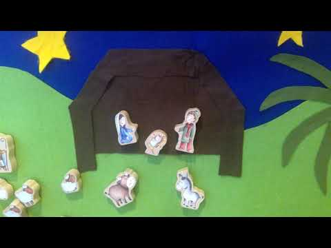 Milchhäuschen - Weihnachtsweg