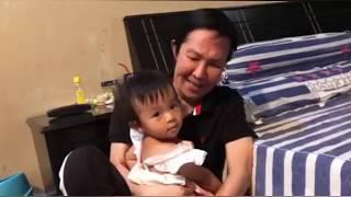 Con cháu đông đủ chúc Tết Ông Năm Vũ Linh | Xuân 2020