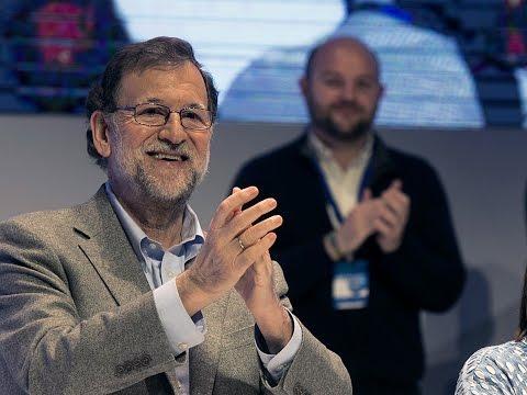 """Rajoy: """"La economía española va mejor e irá mucho mejor en un futuro próximo"""""""