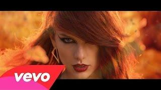 Taylor Swift - Bad Blood ft Kendrick Lamar Lyrics Karaoke