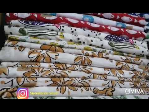 Handmade Decor Cushions Covers