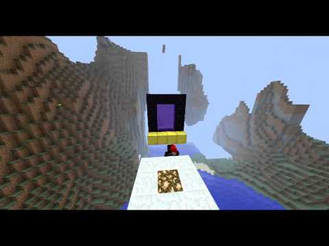 how to sprint in minecraft pc