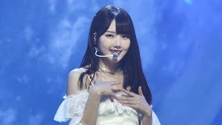 [MMA X 1theK] GFRIEND Yerin Fancam _ Intro + Time for the moon night(밤)(여자친구 예린 직캠)