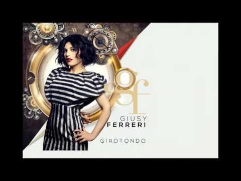 Giusy Ferreri - L'amore Mi Perseguita [Album 2017]