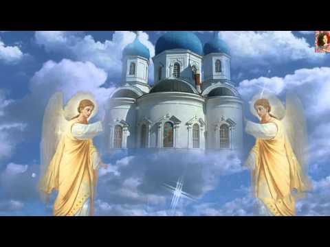Молитва ко пресвятой богородице успение