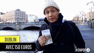 Dublin: Le Weekend Pour 150€
