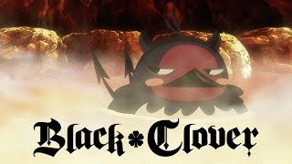Post-Dungeon Hot Springs!   Black Clover