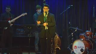 Zachary Gilbert Quartet: Roots in South Carolina