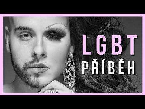 LGBT PŘÍBĚH 2