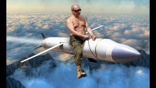Чудо-оружие Путина. Подробный анализ.