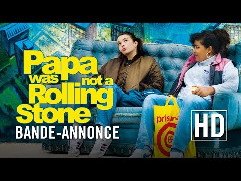 Papa was not a Rolling Stone - Bande-annonce officielle bis HD