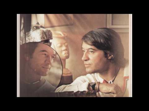 Fred Bongusto - Si durmesse, piano cover Nicola Baschetti