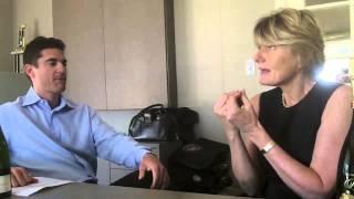 Champagne Charles Heidisieck - Intervista a Cécile Bonnefond - Presidente della Maison