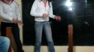 preview picture of video 'Viry Viry en calpan --- que bello'