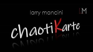 LARRY MANCINI - Magic Performer, Entertainer video preview