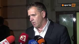 Акрапович: Шансовете срещу Черно Море са 50 на 50