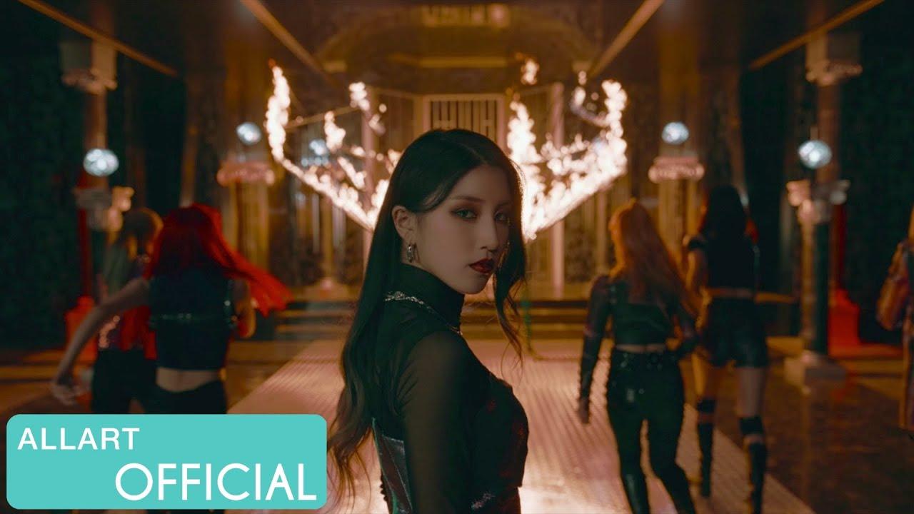 [Korea] MV : PIXY - Let Me Know