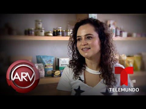 Damayanti Quintanar interpretará a Yolanda Saldívar en la serie de Selena | Al Rojo Vivo | Telemundo