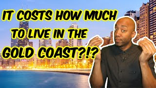 Whats The Cost Of Living In Gold Coast Chicago Illinois