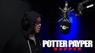 Potter Payper   Fire In The Booth