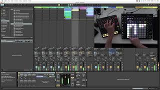 how to record vcv rack in ableton - Kênh video giải trí dành