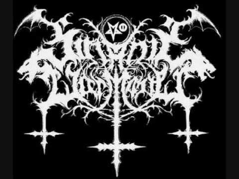 Satanic Warmaster - Carelian Satanist Madness