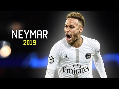 Neymar Jr 2018/2019 ● The Destroyer   Skills Show