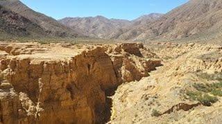 preview picture of video 'Mina La Mejicana Cap. I  - Chilecito a Cueva de Perez'