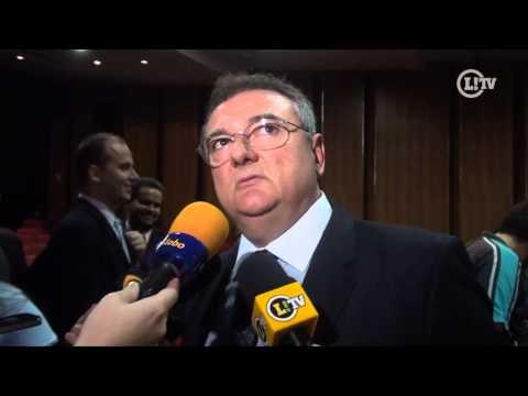Mário Gobbi explica nova parceria do Corinthians