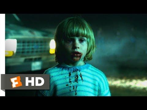Legion (6/10) Movie CLIP - You're Gonna Die Now (2010) HD (видео)