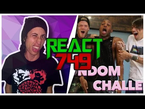 React 749 THE CONDOM CHALLENGE [ft; Todrick Hall] (Superfruit)