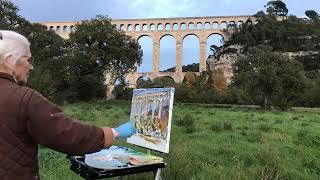 Aqueduct de Roquefavour
