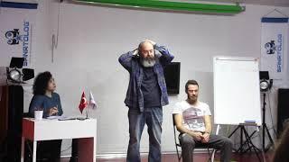 Ali DÜŞENKALKAR / SANATOLOG