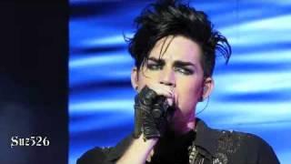 Adam Lambert Soaked Manila,  Philippines 101010 .m4v