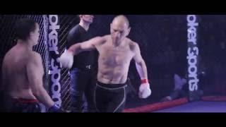 preview picture of video 'MMA EN 9 DE JULIO 6-6-14'