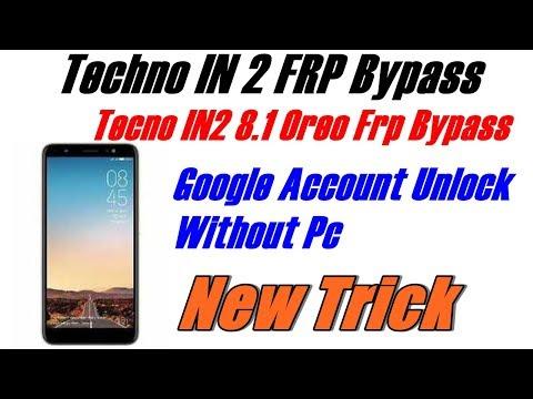 Tecno In2 Flash File Download