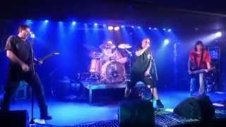 Video ThANX  Rock Café Praha