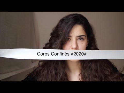 Vidéo - Corps Confinés #2020