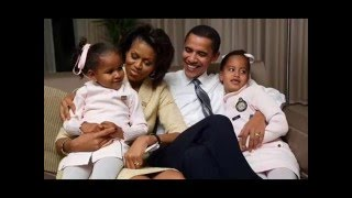 Barack Obama and Baby Huey - A Change Is Gonna Come